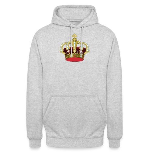crown 296403 960 720 - Unisex Hoodie