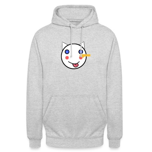 Alf Cat With Friend | Alf Da Cat - Unisex Hoodie