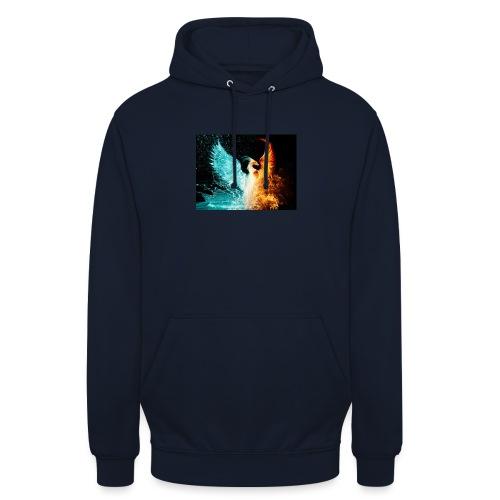 Elemental phoenix - Unisex Hoodie