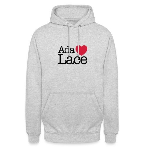 Ada Lovelace - Unisex Hoodie