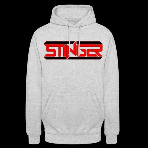 stinger11 png - Unisex Hoodie