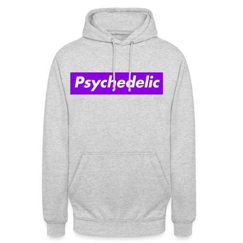 psychedelic - Unisex Hoodie