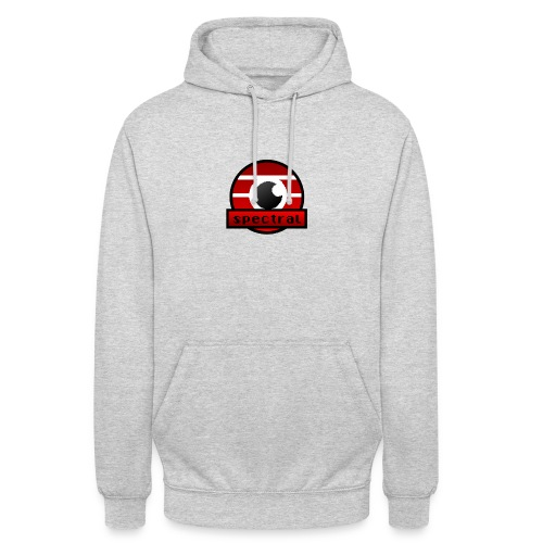 Spectral gaming eSports Logo - Hoodie unisex