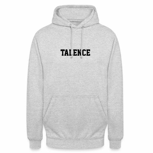 Talence Logo print - Unisex Hoodie