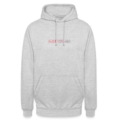 logoshirts - Hoodie unisex