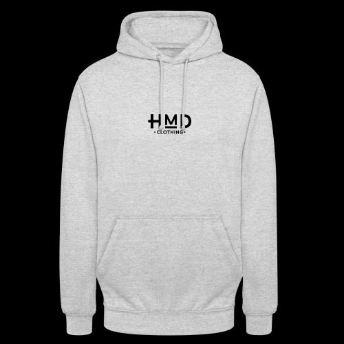 Hmd original logo - Hoodie unisex