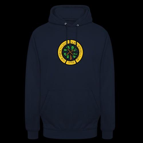 French CSC logo - Sweat-shirt à capuche unisexe