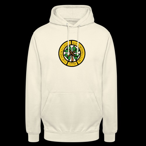French CSC logo - Sweat-shirt à capuche unisexe