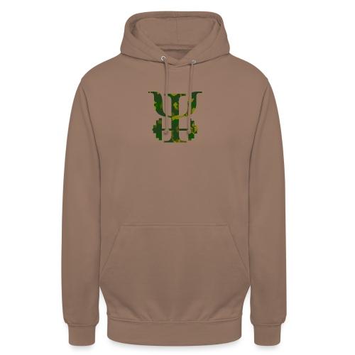 Logo Camo - Unisex Hoodie