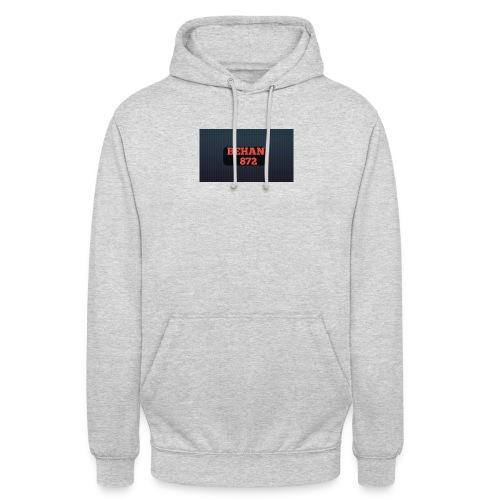 20170910 194536 - Unisex Hoodie
