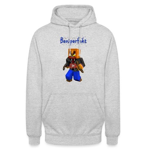 Beniperfekt T-Shirt für Männer - Unisex Hoodie
