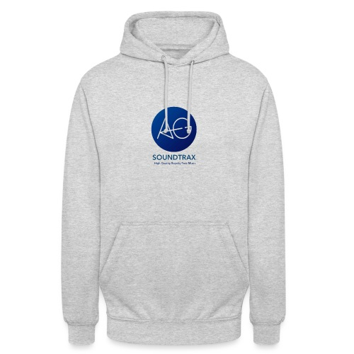 AGsoundtrax PNG - Unisex Hoodie