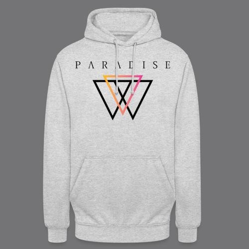 PARADISE VANUA Tee Shirts - Unisex Hoodie