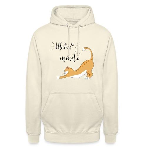 Meowmaste - Unisex Hoodie