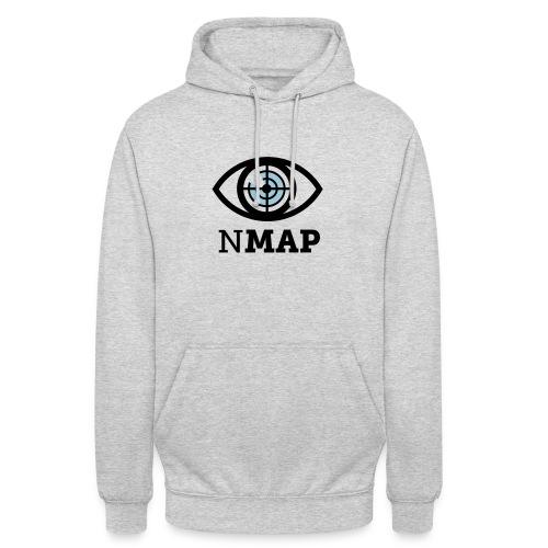 Nmap Eye (II) - Unisex Hoodie