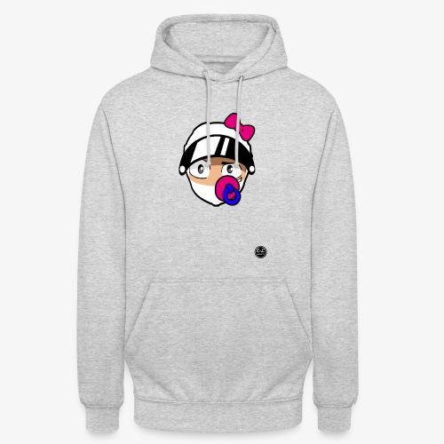 CASQUE Femme - Sweat-shirt à capuche unisexe