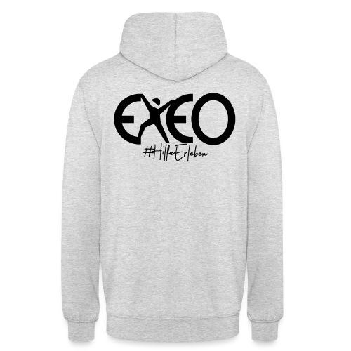 EXEO #HilfeErleben Exklusiv - Unisex Hoodie