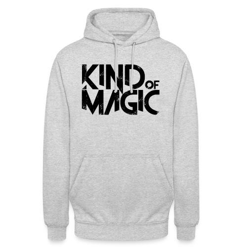 KIND of MAGIC - Unisex Hoodie