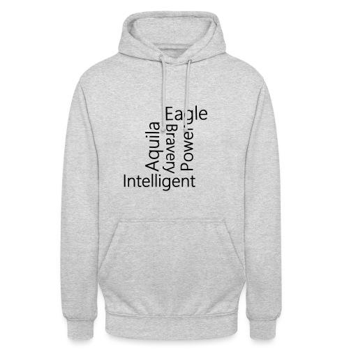 slogan png - Unisex Hoodie
