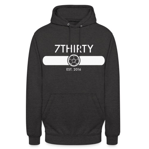 7Thirty Est. 2016 Colour - Unisex Hoodie