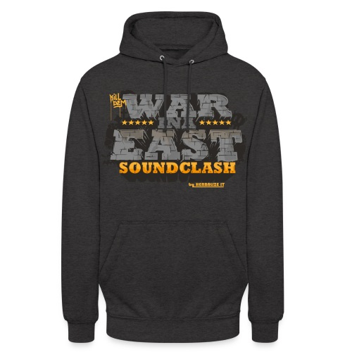 WAR INA EAST but - Unisex Hoodie