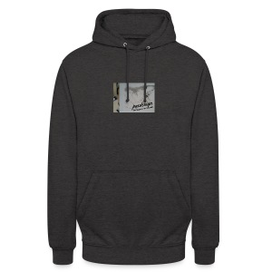 paedesign_the_Jack_of_all_Trades - Unisex Hoodie