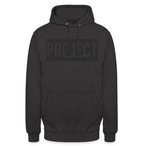 Project - Unisex Hoodie