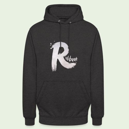 T-Shirt Robbuuh (M) - Hoodie unisex