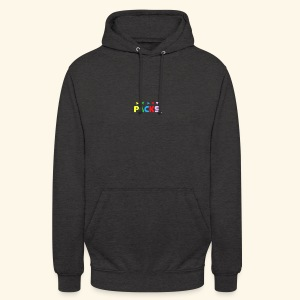 PACKSwear Logo Hoodie - Hættetrøje unisex