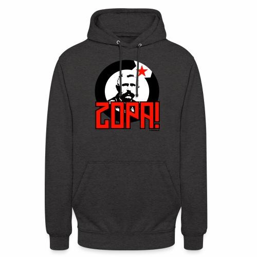 Zopa! - Hoodie unisex