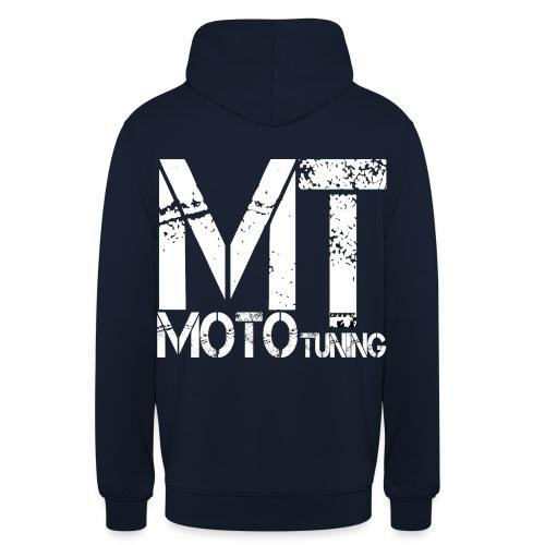 MotoTuning Logo - Unisex Hoodie