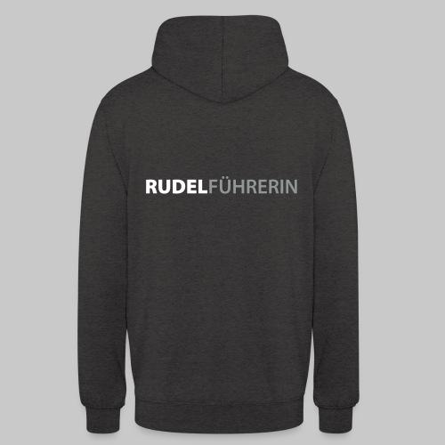 Rudelführerin - Unisex Hoodie