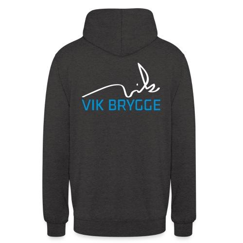 Vik Brygge Fanwear - Unisex Hoodie