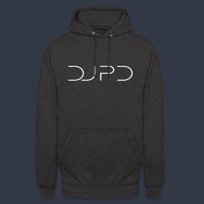 DJ PD white