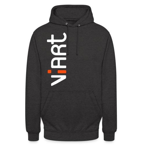 ViArt Logo - Unisex Hoodie