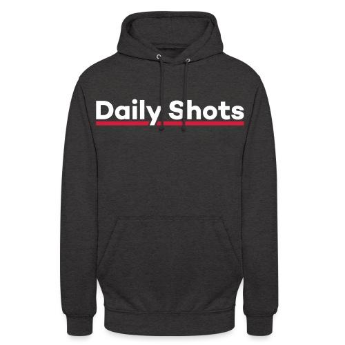 Daily Shots - Unisex Hoodie