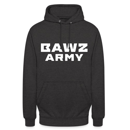 BAWZ ARMY - Hoodie unisex