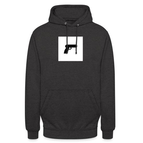 geweer_318-1424-jpg - Hoodie unisex