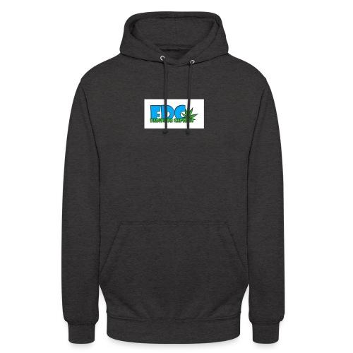 Logo_Fabini_camisetas-jpg - Sudadera con capucha unisex