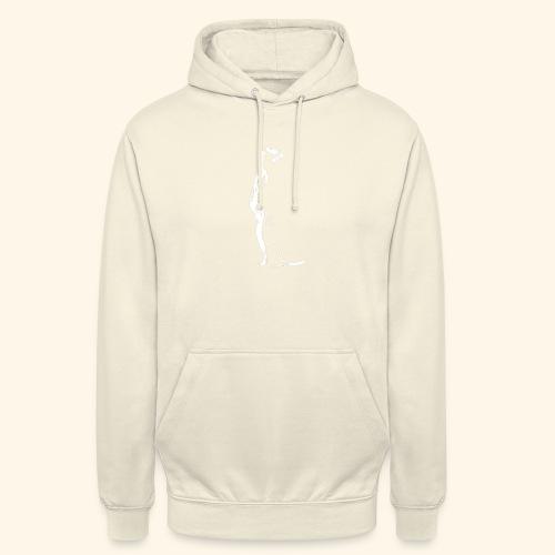 Suricate - Sweat-shirt à capuche unisexe