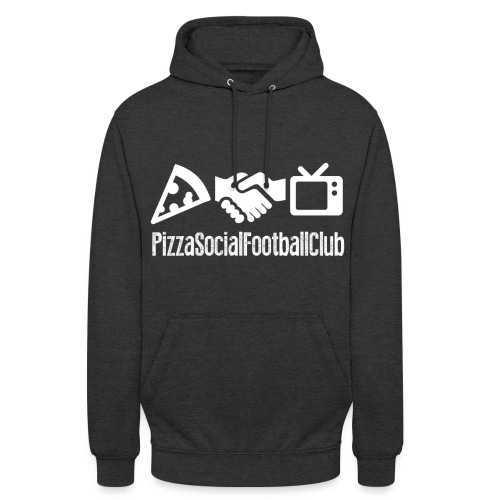 PSFCmax png - Sweat-shirt à capuche unisexe