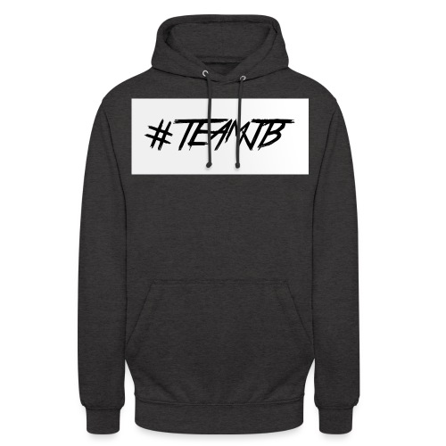 TEAM JB CLOTHING DESIGHN - Unisex Hoodie