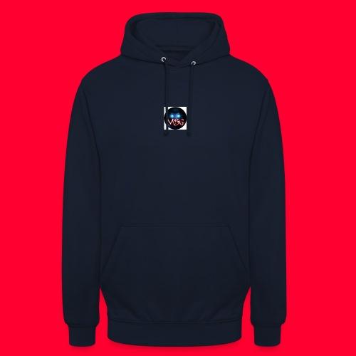 logo jpg - Unisex Hoodie