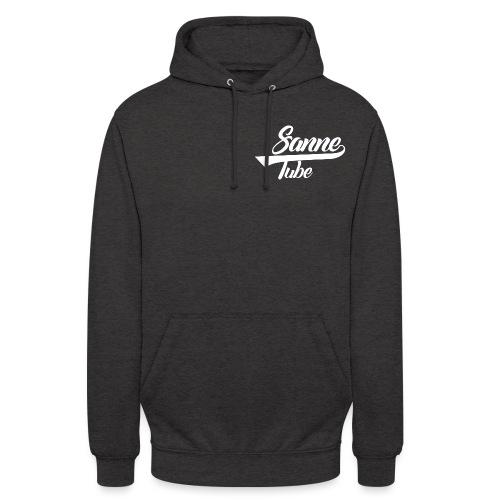 Merchandise wit - Hoodie unisex