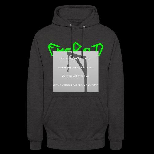 Emerald - Unisex Hoodie