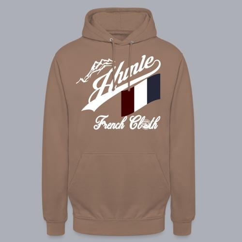 HnL Hunle n°4 - Sweat-shirt à capuche unisexe