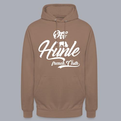 HnL Hunle n°5 - Sweat-shirt à capuche unisexe