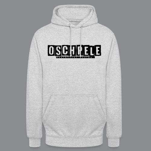 oschpele Kachelform - Unisex Hoodie