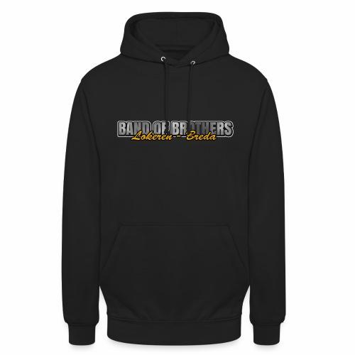Bande de frères - Lokeren & Breda - Sweat-shirt à capuche unisexe