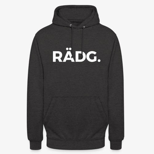 design raedg - Unisex Hoodie